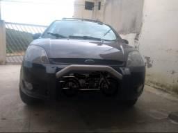 Ford Fiesta - 2005
