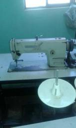 Máquina de costura (reta/1 agulha)