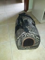 Bolsa para transportar pet