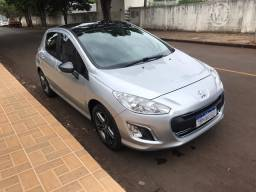 Peugeot 308 Griffe 1.6 Thp 2013/2014