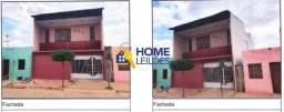 Casa à venda com 1 dormitórios em Guarita, Paulistana cod:53766
