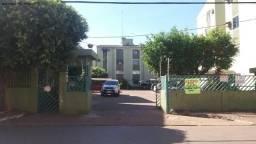 Apartamento para Venda em Várzea Grande, Jardim Aeroporto, 2 dormitórios, 1 banheiro, 1 va