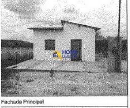 Casa à venda com 2 dormitórios em Centro, Monsenhor hipólito cod:53753