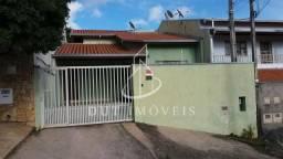 Casa à venda com 3 dormitórios em Jardim santa judith, Campinas cod:CA011601