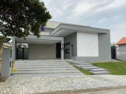 Casa Térrea em Condominio Fechado - Monte Carlo - Urbanova - São José dos Campos-SP