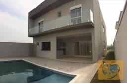 Casa com 4 dormitórios à venda, 360 m² por R$ 1.650.000,00 - Condomínio Residencial Duas M