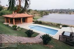 Chácara com 3 dormitórios à venda, 3330 m² por R$ 1.800.000,00 - Condomínio Vale das Laran