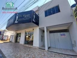 Apartamento com 4 dormitórios para alugar, 108 m² por R$ 1.100/mês - Maracanã - Anápolis/G