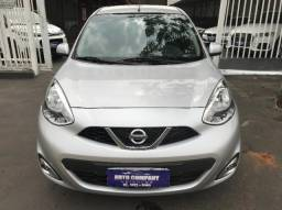 NISSAN MARCH S 1.6 COMLETO