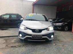 Toyota Etios Sedan Platinum 1.5 (Aut) (Flex)