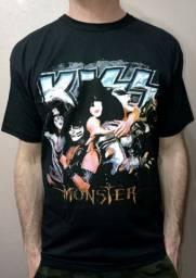 Camisetas de bandas!!