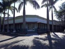 Galpão/depósito/armazém à venda cod:GA0001