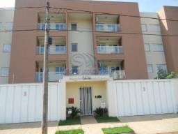 Apartamento para alugar com 1 dormitórios em Jardim nova aparecida, Jaboticabal cod:L3891