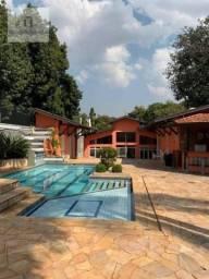 Casa à venda, 585 m² por R$ 1.350.000,00 - Jardim Paraíso - Jaguariúna/SP