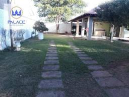 Casa com 3 dormitórios à venda, 327 m² por R$ 680.000,00 - Altos de Ipeúna - Ipeúna/SP
