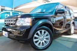 DISCOVERY 4 2011/2011 2.7 S 4X4 V6 36V TURBO DIESEL 4P AUTOMÁTICO