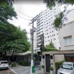 Apartamento com 4 dormitórios para alugar, 235 m² por R$ 5.500,00/mês - Moema - São Paulo/