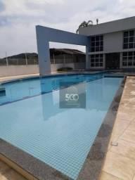 Apartamento com 2 dormitórios à venda, 48 m² por R$ 159.000,00 - Ponte do Imaruim - Palhoç