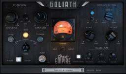 Tone Empire ? Goliath v1.1.0 vst plugin [Win x86 x64]
