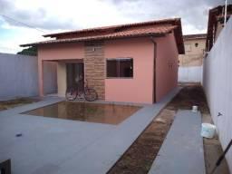 R$190 mil reais Casa Novo Estrela em Castanhal pra financiamento
