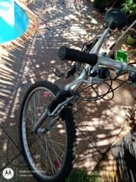 Bike aluminio aro 26.