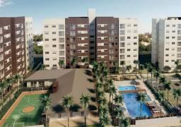 Apartamento á venda Zona Sul 2 Dormitórios com suite Vila Nova