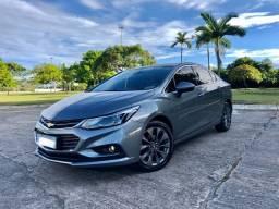 Cruze Sedan LTZ 2018/2018 Apenas 36.000KM Top De Linha