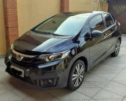Honda FIT EX Automático 2016 - 2016