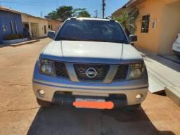 Nissan frontier attack automática 2012/13-completa R$ 67.000,00 - 2013