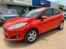 Ford new fiesta hatch 1.5 flex mt 13-14 - 2014