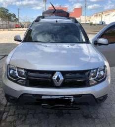 Renault Duster IMPECÁVEL - 2017