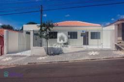 Casa para alugar com 3 dormitórios em Uvaranas, Ponta grossa cod:201261