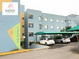 Apartamento com 2 dormitórios para alugar, 55 m² por R$ 534,35/mês - Residencial das Ilhas