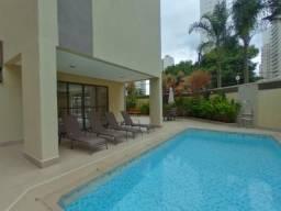 Apartamento à venda com 3 dormitórios em Alto da glória, Goiânia cod:32064