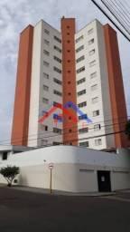 Apartamento para alugar com 2 dormitórios em Jardim america, Bauru cod:3138
