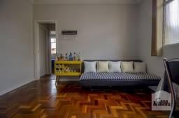 Apartamento à venda com 2 dormitórios em Alto barroca, Belo horizonte cod:261785