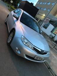 Subaru impreza - 2008