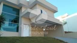 Casa à venda com 3 dormitórios em Chácaras silvania, Valinhos cod:CA005518