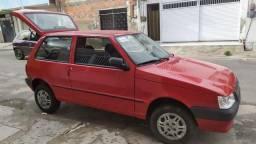 Fiat super conservado apenas 4823 quilômetros rodados - 2013