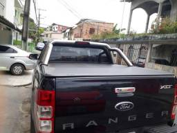 Vendo Ford Ranger XLT 2014 - 2014