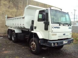 Ford Cargo 2632 Traçado