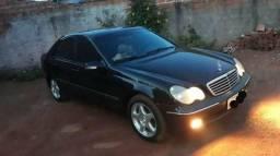 Vendo ou troco Mercedes mas informações no zap * - 2002