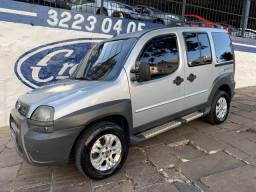 Doblo Adventure 1.8 Flex 2006 Kit Gnv - 2006