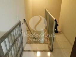 Casa à venda com 3 dormitórios em Parque da amizade (nova veneza), Sumaré cod:CA005530