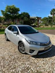 Corolla XEI 2015/2016 - 103.000KM - 65.000 - 2016