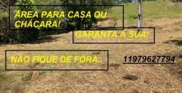 11* Terrenos Pra Construção De Chácaras Por 49 Mil