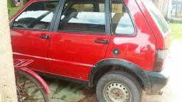 Vendo um Fiat uno completo 2008 - 2008