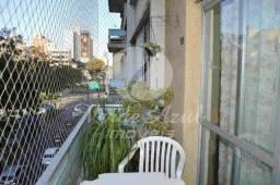 Apartamento à venda com 2 dormitórios em Centro, Campinas cod:AP005575