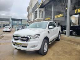 Ford - Ranger 3.2 4x4 XLT - AUT - 2017