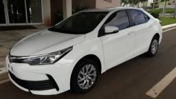 Toyota Corolla Completo 2018 Unico Dono Particular - 2018